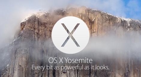 Jumping from Yosemite?